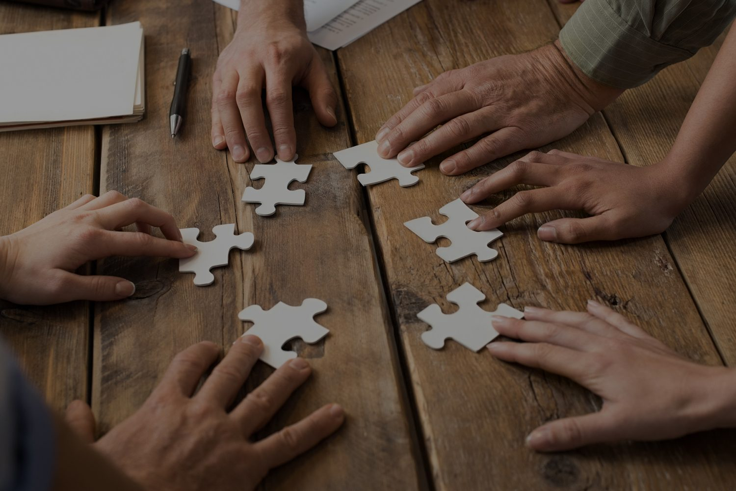 Three Ways to Build A More Effective Translation Team