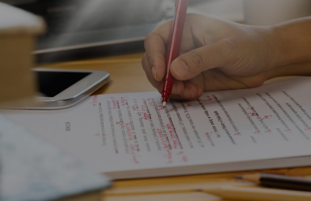 The 3 Ingredients of Outstanding Translation Quality Control