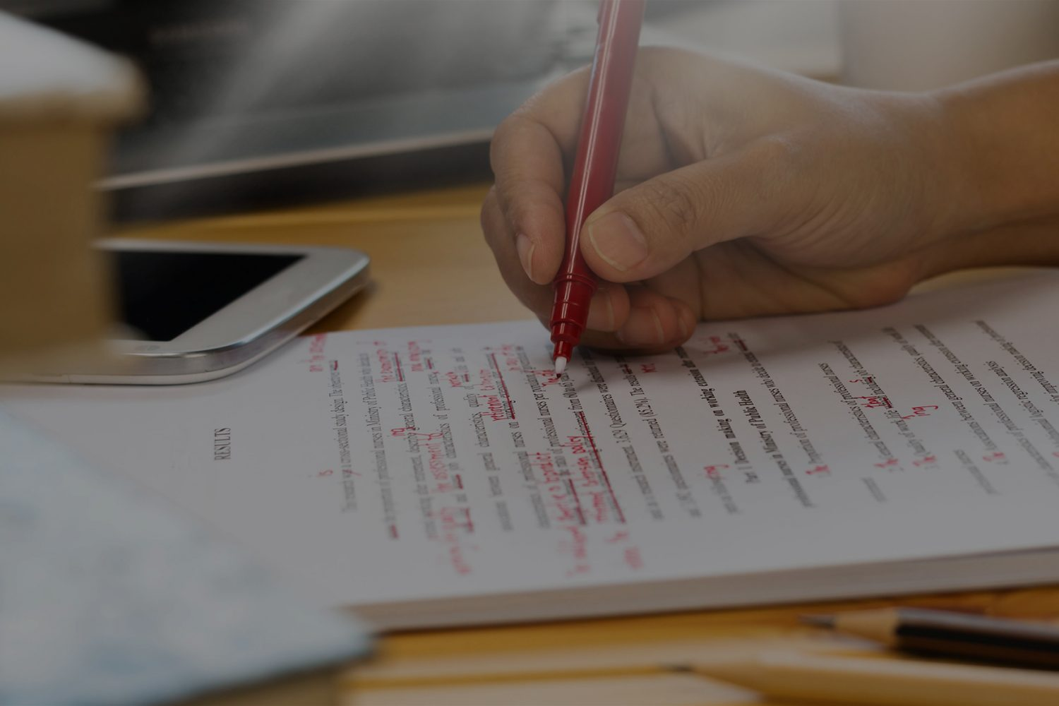 The 3 Important Ingredients of Outstanding Translation Quality Control