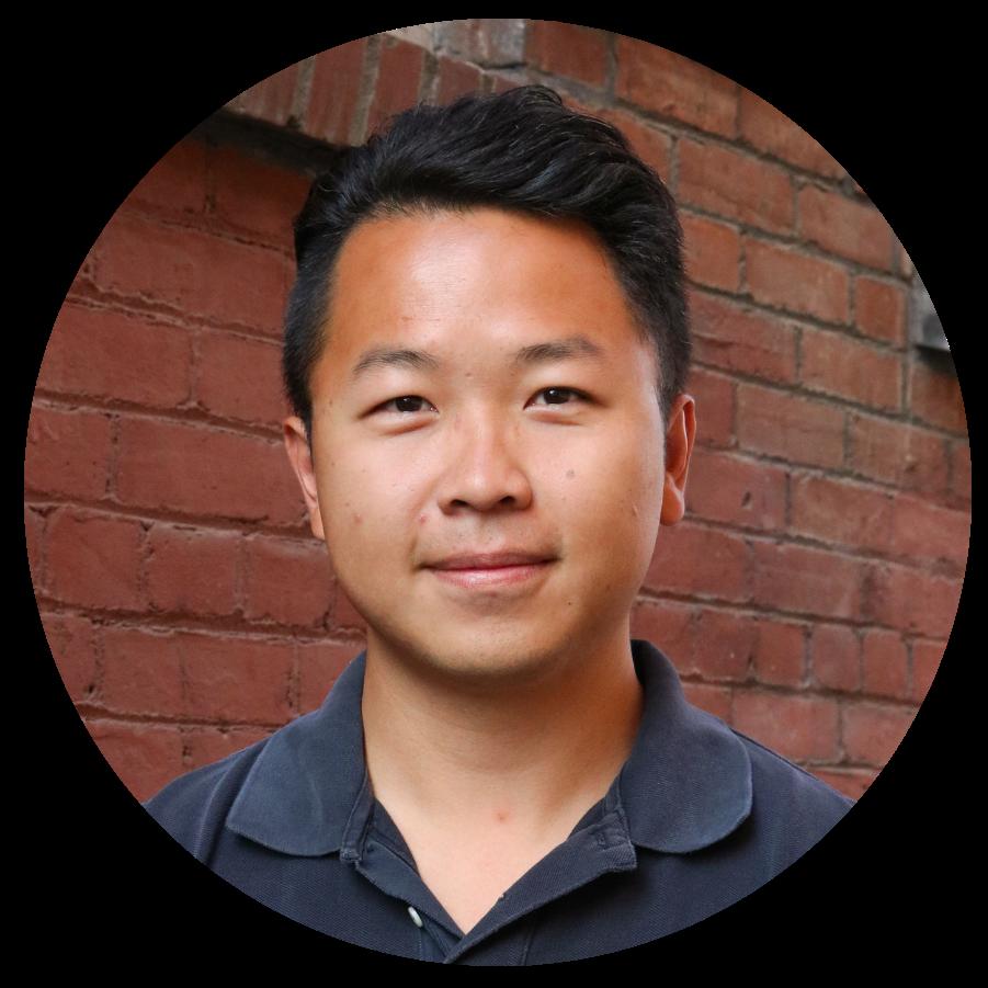 Yufan Yang, Solutions Architect, headshot