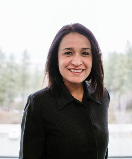 Jeane Campbell, Senior Manager, Translation & Localization
