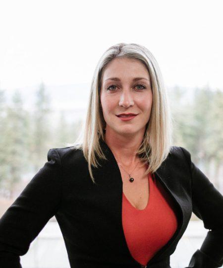 Viktoriya, CEO