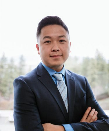 Yufan Yang, Director of Client Solutions